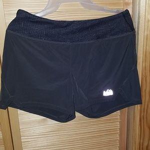 REI shorts